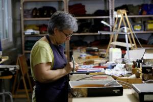 Nos artisans et leur savoir faire